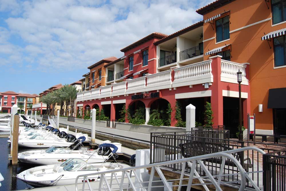 Aaa Naples Fl >> Naples Bay Resort In Naples Florida Earns 4 Stars From Aaa Dustin