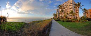 Gulf Shore Blvd Beach