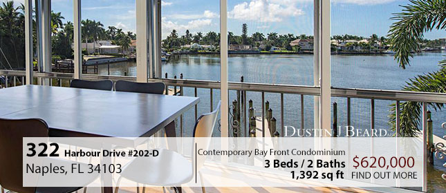 322 Harbour Drive Featured Properties Banner