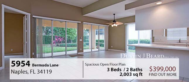 5954 Bermuda Lane Featured Properties Banner
