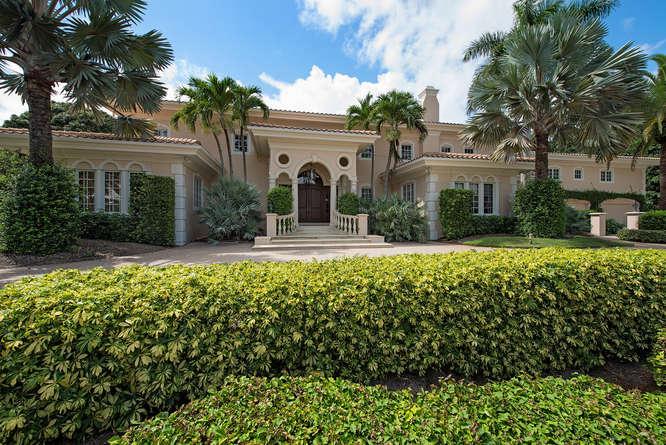 Bay Colony House Naples FL-small-001-Front-666x445-72dpi