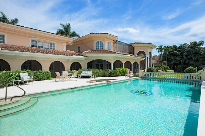 Bay Colony House Naples FL-small-004-Pool3-666x445-72dpi