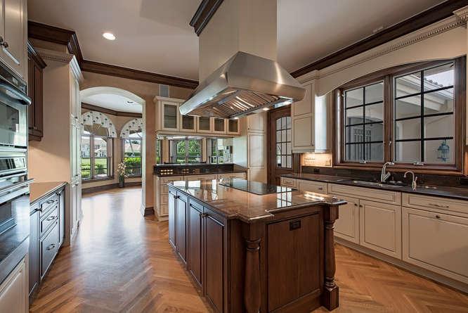 Bay Colony House Naples FL-small-006-Kitchen-666x445-72dpi